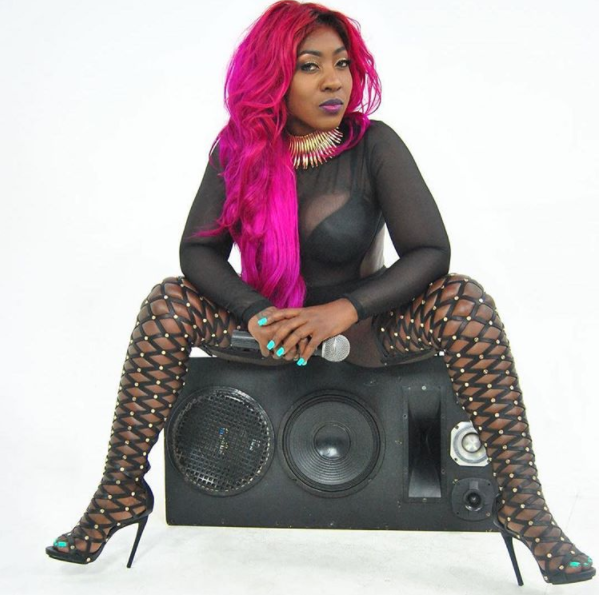 Spice Talks The Journey To Her 92 Million Streams Success For 'So Mi Like It'