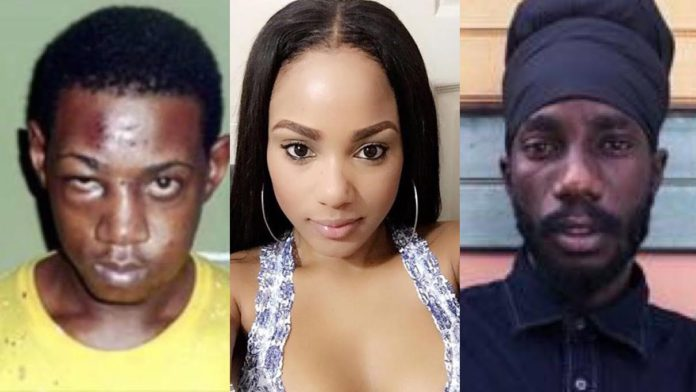 Boom Boom Responds To Rumors That He Was Beaten By Sizzla