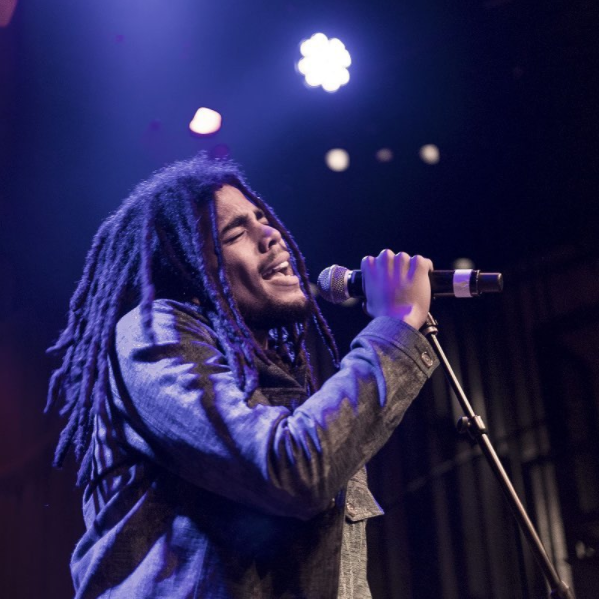 Skip Marley Earn Two Soul Train Music Awards Nominations