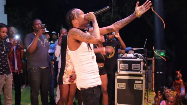 Damage Musiq Unveils new Tommy Lee Sparta and Teejay Combination this Friday