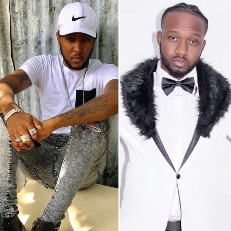 Dancehall Act Accuses Vershon Of Being A 'Fraud'