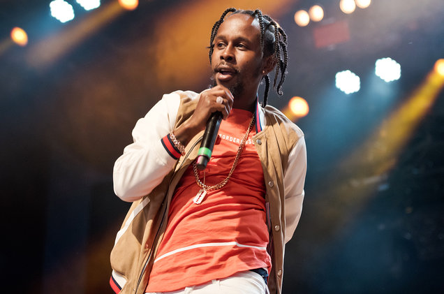 Good News! Popcaan Is A Featured Act on Megan Thee Stallion's Debut Album