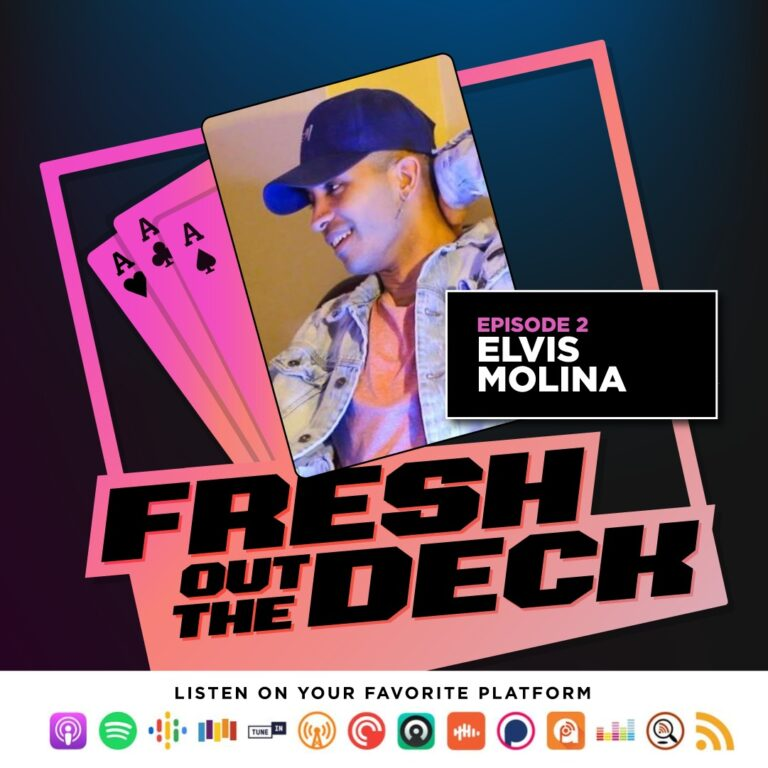 Elvis Molina talks growing up to working with Pop Smoke, Cardi B, Fetty Luciano + more