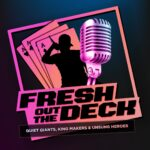 fresh out the deck logo