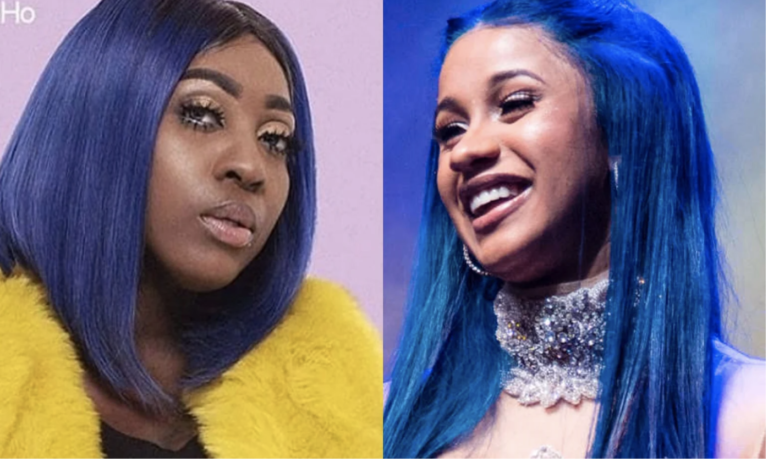 Spice Reflects On Meeting Cardi B For The First Time