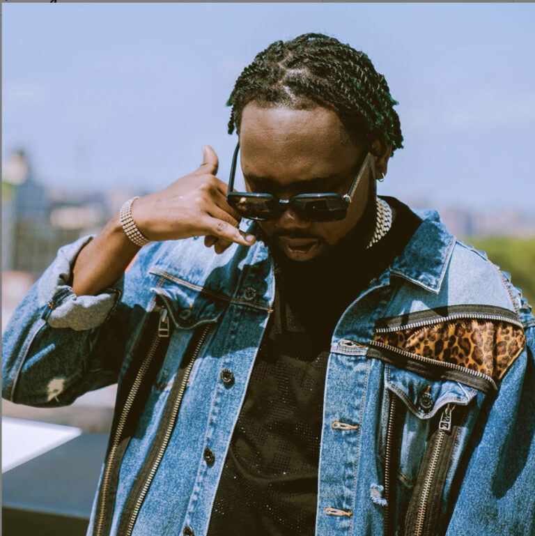 Kranium's Not Here For the Entanglement Antics In 'Through The Window'