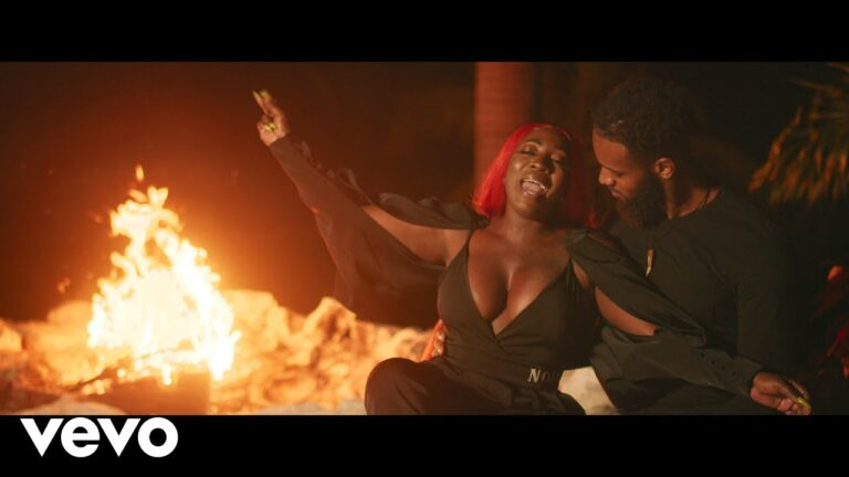 Spice Drops New Video + Audio Combination With 'Head'
