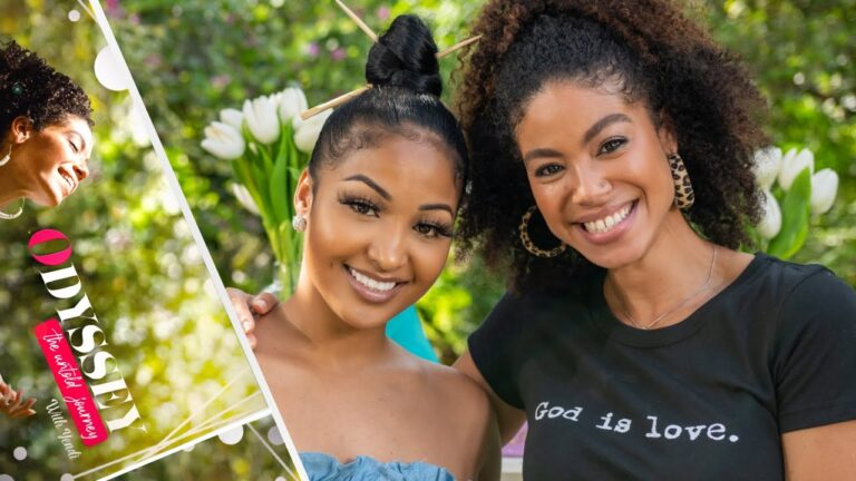 Shenseea Shares Her Inspiring Journey To Achieving Success With Yendi Phillipps