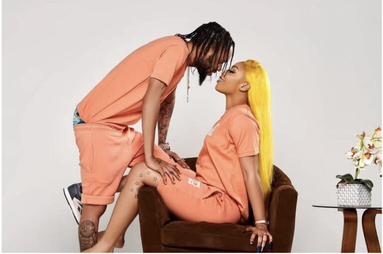 I Waata Issues Public Apology To Pretty Pretty After Cheating & Getting Love Child