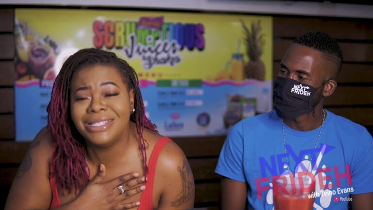 Stacious Says Industry Politics Robbed Her Mavado Collaboration From Reaching Billboard