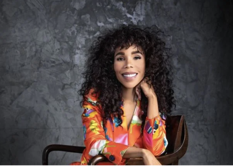 Cedella Marley Calls Out Louis Vuitton Over 'Jamaican Stripe Sweater' Blunder