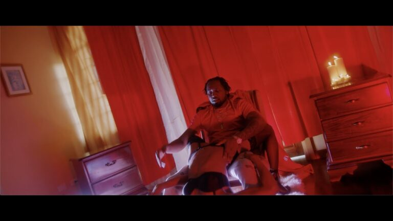 Kranium Drops Toxic EP and Brand New Music Video