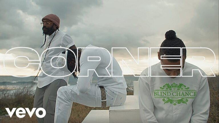 """Masicka Joins Forces With Tarrus Riley For Audio + Video Combo """"Corner"""""""