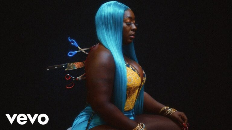 Queen of the Dancehall Spice – 'Frenz' Music Video Debuts Today!