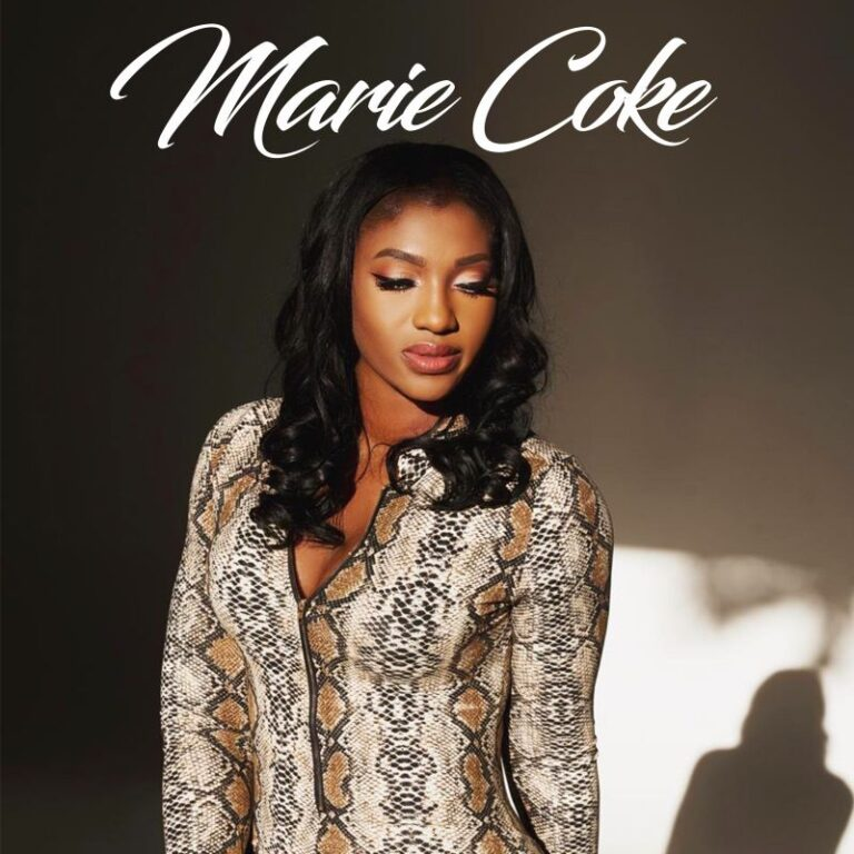 Marie Coke Releases 5 – Tracked self titled EP