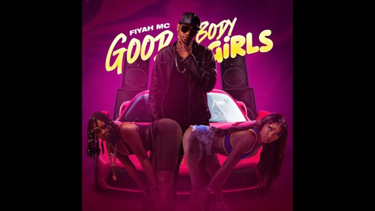 Fiyah MC Represents For The 'Good Body Girls' On New Single