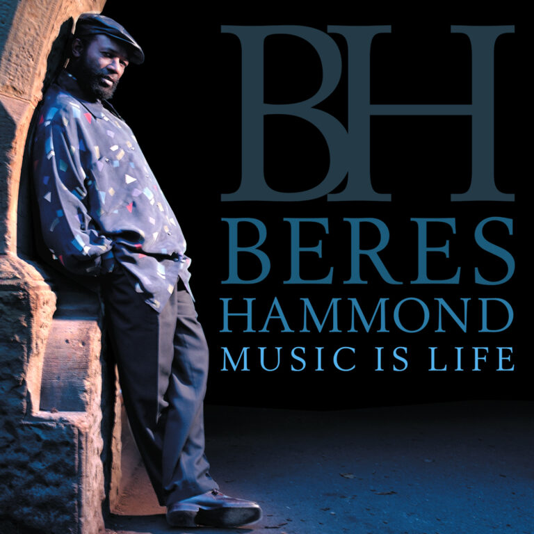 Beres Hammond – Music Is Life – Live From New York!
